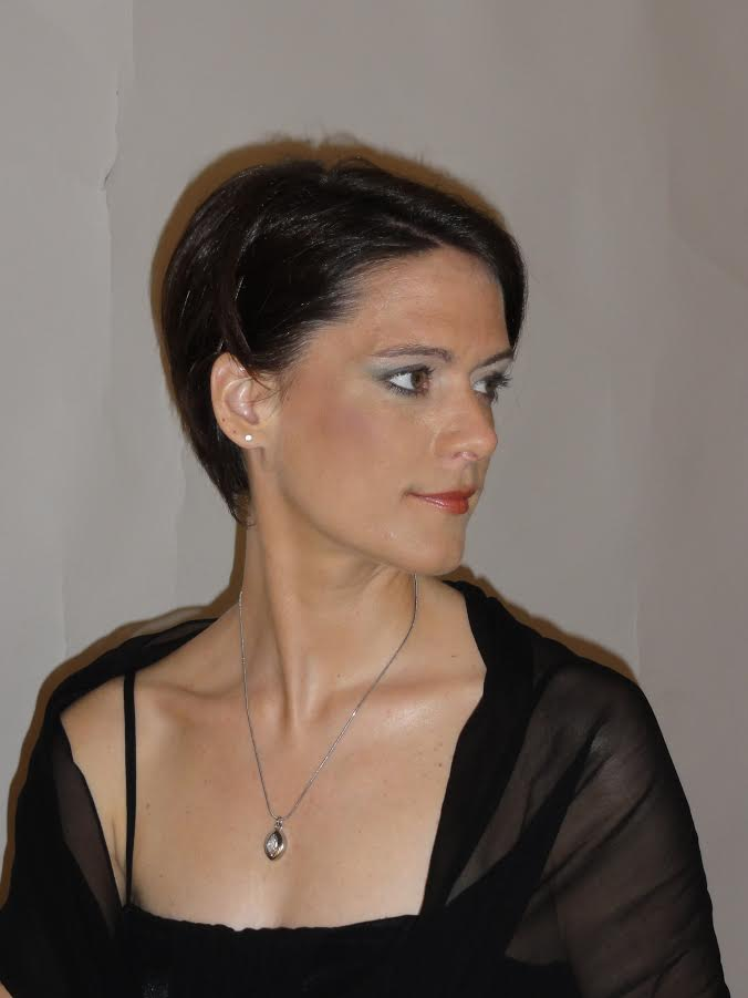 Corinne Fest Make-Up 2